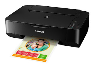Resetter Canon MP237 Download