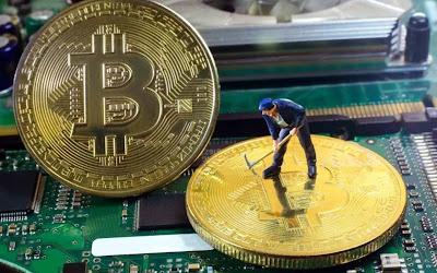 Cara Menambang Bitcoin Gratis
