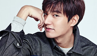 Lee Min Ho Rilis Lagu  'Thank You' di Hari Ultah