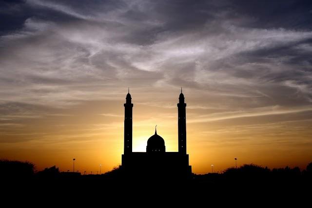 Isra Mi'roj dan Pesan Pemenangan