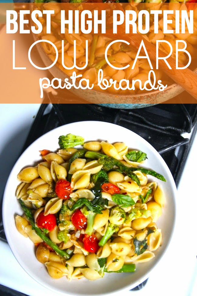 low carb pasta brand, high protein pasta brand, protein pasta, low carb pasta