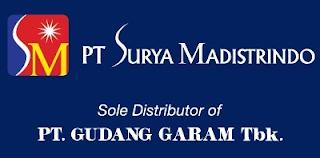 lowongan Kerja di PT Surya Madistrindo, Agustus 2016