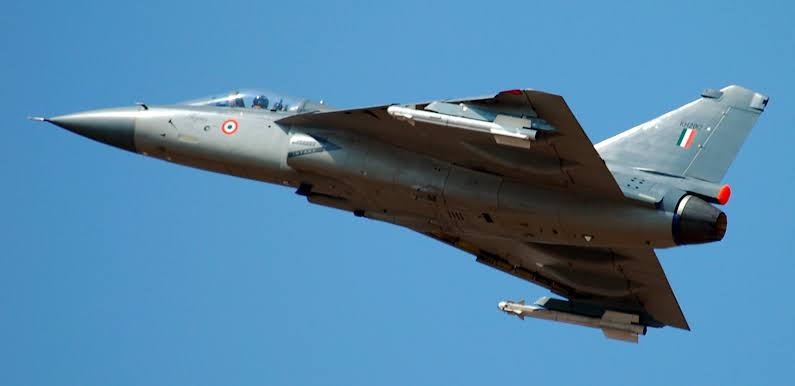 HAL Tejas: Light Combat Supersonic Fighter