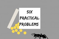 Six Practical Problems and their Remarkable Solutions