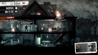 Game This War of Mine untuk Android