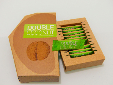 Double Coconut Ori Murah