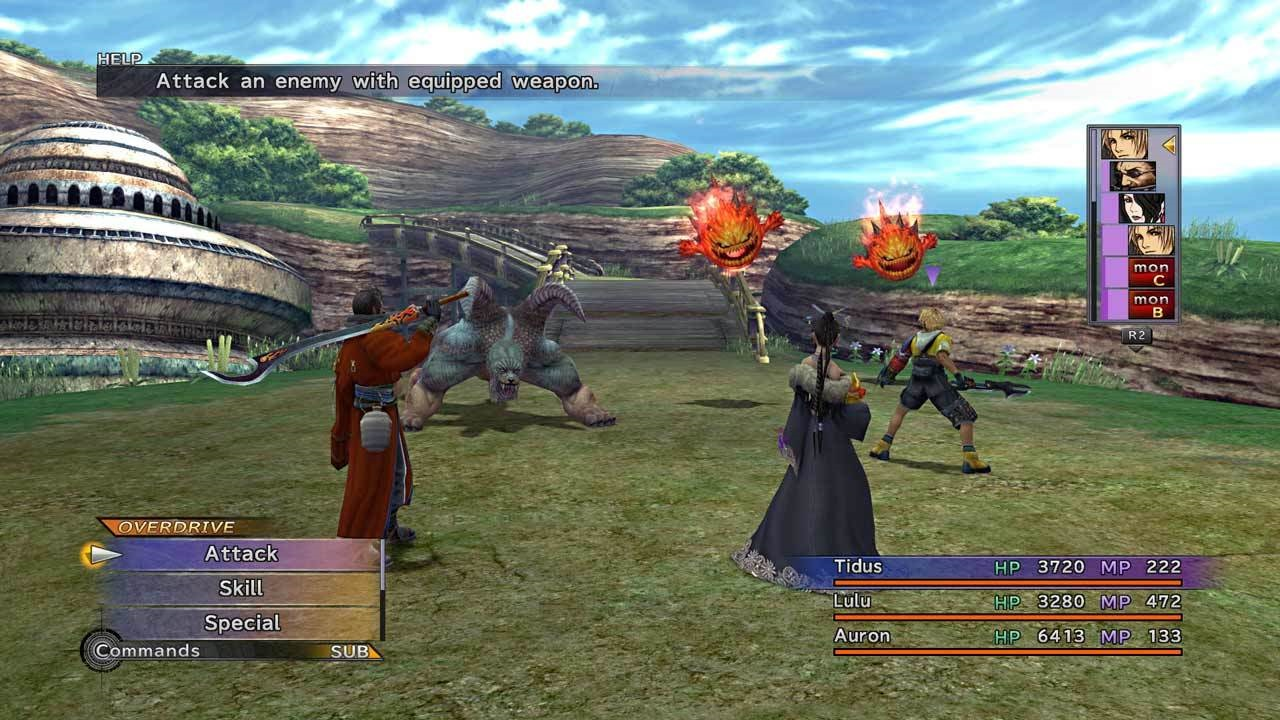 Game Terbaik Ps2 Rpg