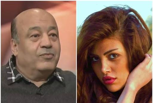 صور ريهام حجاج ليست ابنة الفنان حجاج عبد العظيم: تعرفو على ابنه الممثل الشاب والذي يشبهه بشكل صادم!