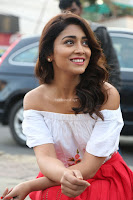 Shriya Saran looks super cute in off shoulder top and Red Skirt ~  Exclusive Celebrities Galleries 055.JPG