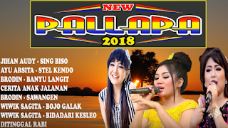 Download Lagu New Om Pallapa Full Album Mp3 Terbaru