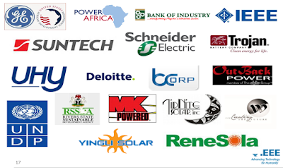 Corporate Partners of pve-group