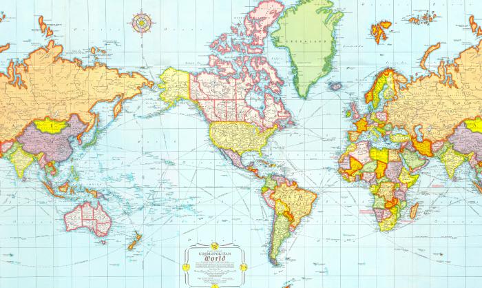 MAPAS FONDOS MAPS DESIGN