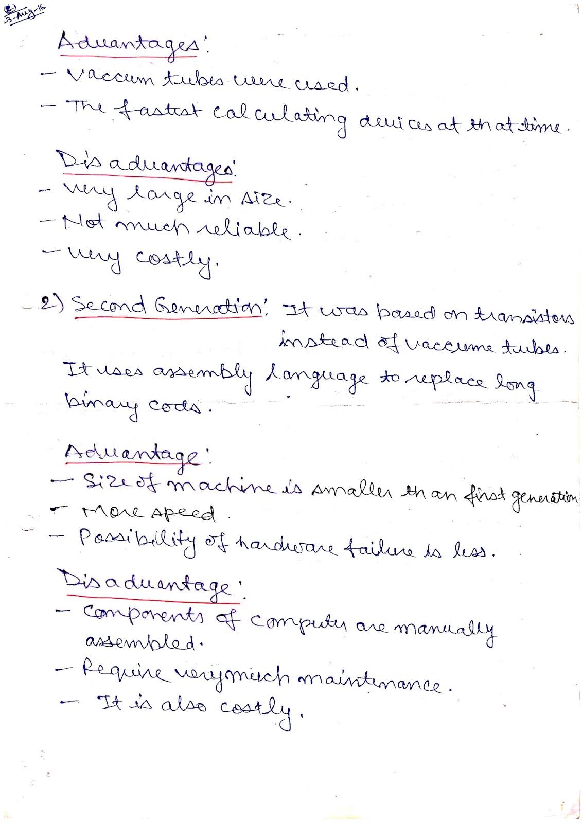 Sanskriti University , Chhata-Mathura: Notes Unit 1