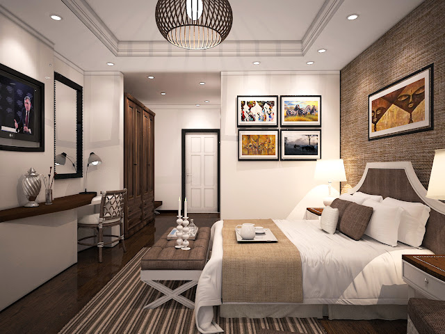 Interior design uganda for Interior decoration lagos