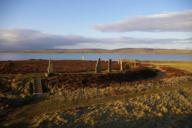 New scientific dating research unravels the story of life in prehistoric Orkney