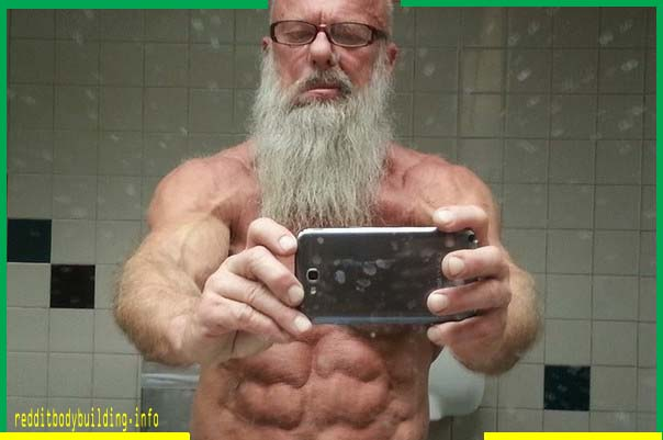 Bodybuilding Over 50 Years Old Bodybuilding diet
