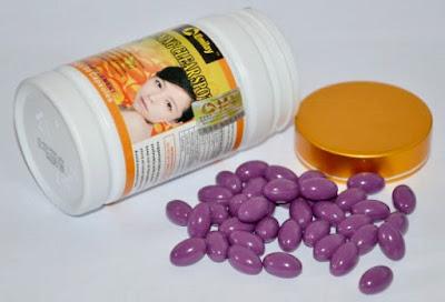 Pencerah Badan Vitamin Penyegar Badan Emilay Whitening Softgel Suplemen Pemutih Muka Obat Pemutih Badan Suplemen Pemutih Tubuh