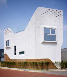 Office 53427 Arquitectura Corea