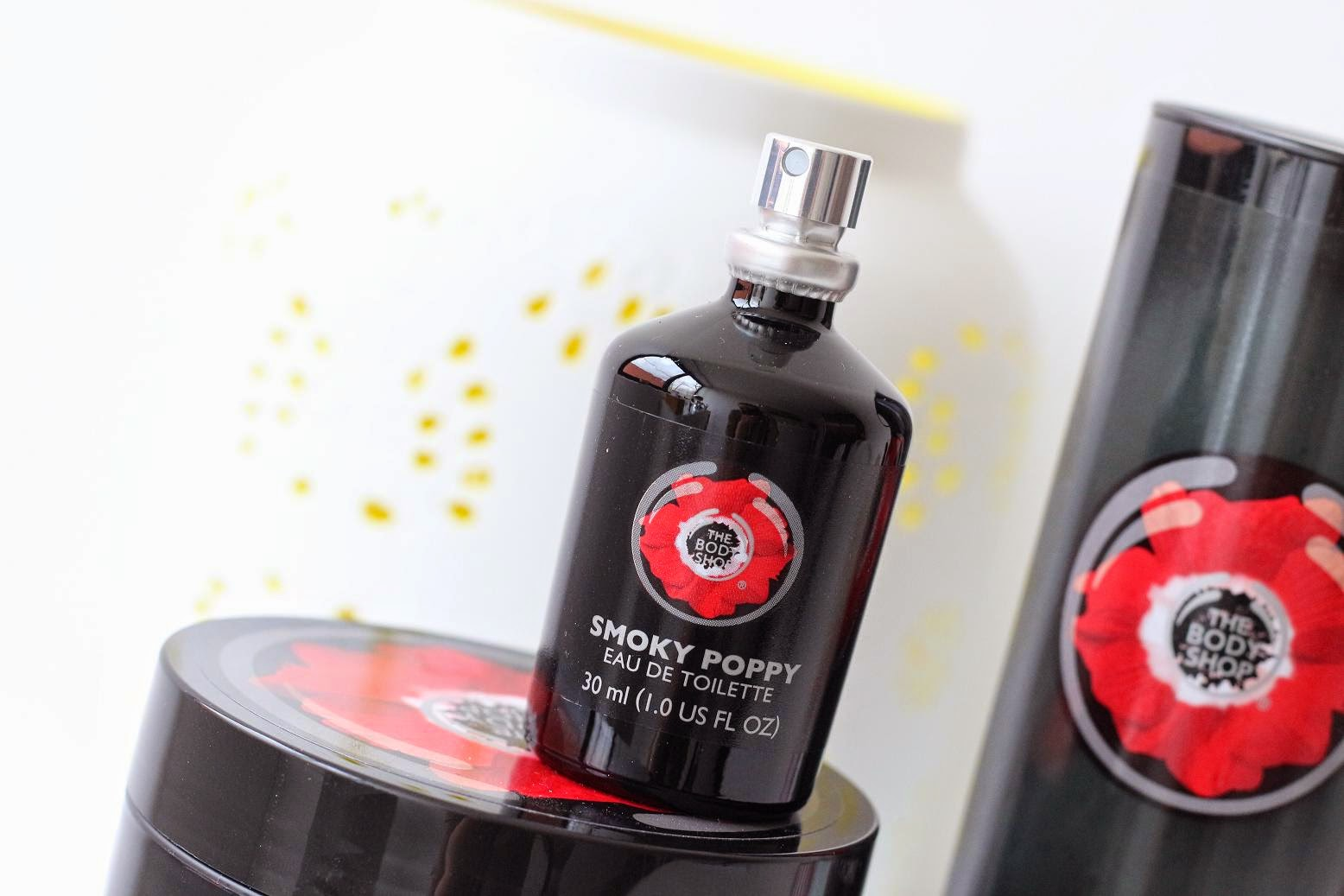 The Body Shop Smoky Poppy