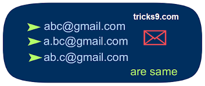http://www.tricks9.com/2017/06/gmail-give-us-two-email-addresses.html