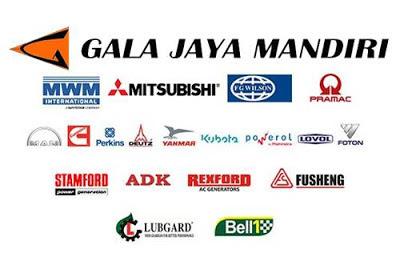 Lowongan PT. Gala Jaya Mandiri Pekanbaru November 2018