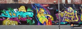 street art mural mexico