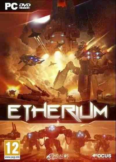 لعبة  Etherium-SKIDROW كاملة ومجاناً