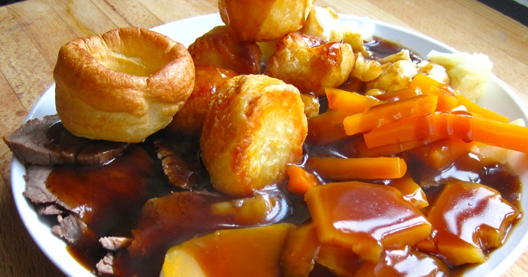 how to cook the perfect roast dinner