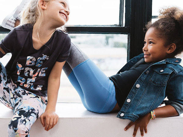 Beloved Children's Clothing Store, Gymboree is Closing Its Doors + 50% Off Entire Site with Free Shipping