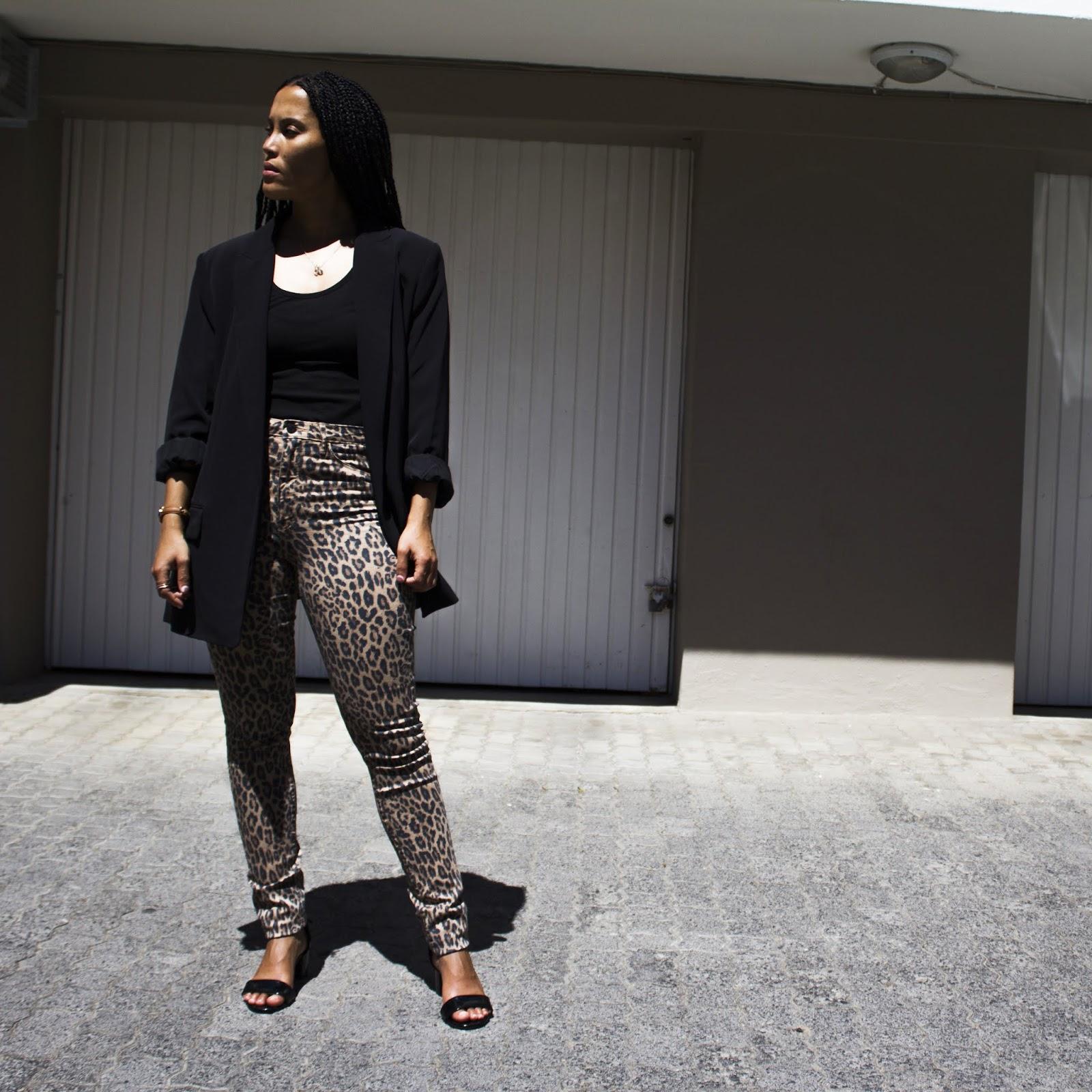 Liezel-Esquire-leopard-print-pants