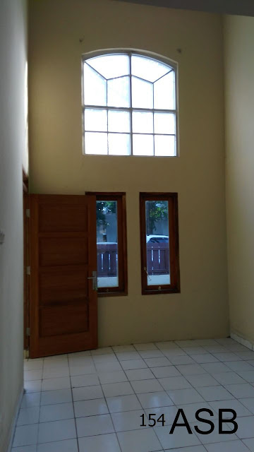 Rumah Pinggir Jalan HELICONIA 45/150 Citra Indah City (2nd)