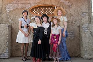 Victorian fashion for women1