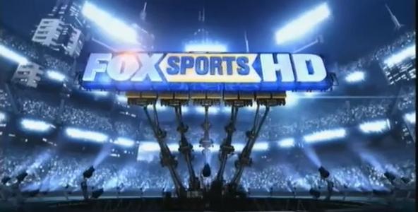 Fox Sports HD Europe - Hotbird Frequency