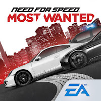 Need for Speed™ Most Wanted Infinite Money MOD APK