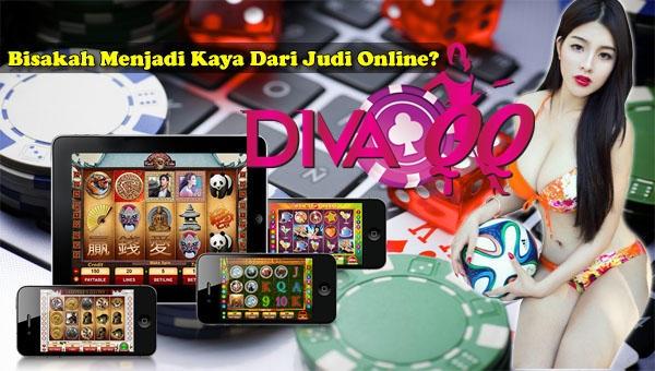 4 Taktik Terbaik Untuk Bermain Domino99 di Situs DivaQQ