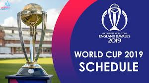 ICC Cricket World Cup 2019 England Matches Schedule Dates Time - Get Details ICC World Cup 2019: Full Schedule, date and venue | ICC Cricket World Cup 2019 schedule, live scores and results | ICC World Cup 2019 Schedule | ICC Cricket World Cup 2019 schedule announced | 2019 Cricket World Cup | Cricket World Cup 2019 fixtures | icc-cricket-world-cup-2019-england-matches-schedule-dates-venue-details/2019/01/icc-cricket-world-cup-2019-england-matches-schedule-dates-venue-details.html