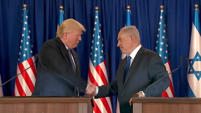 Trump Administration Close To Unveiling Major Deal In The Middle East