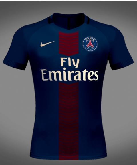 Camiseta Paris Saint Germain barata