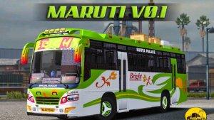 Maruti V1 (Ashok Leyland)
