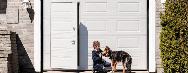 Garage Door Repair Services From The Industry Experts!
