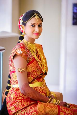 Professional Bridal Makeup Artist In Chennai Professional Wedding