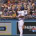 ¿EN SERIO?: Yasiel Puig preparado para ser tercer catcher de Dodgers