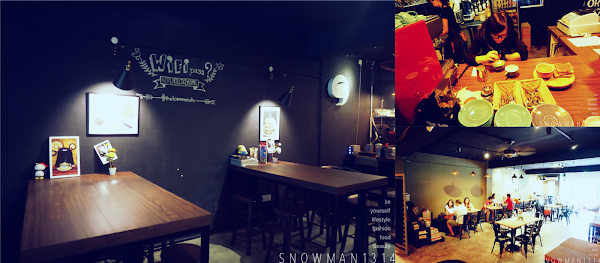 That Comma Cafe @ Setia Alam