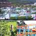 Tempat Wisata Terlengkap di Mega Wisata Icakan, Ciamis