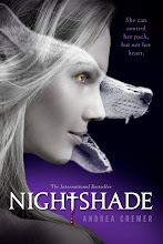 Nightshade in paperback
