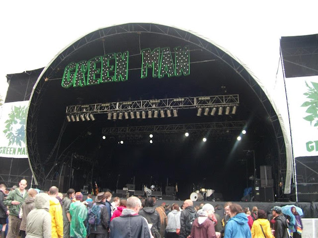 green man stage festival music