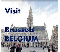 Visit Belgium for Free at 10+ Popular Places in Brussels