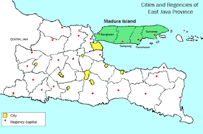 Pulau Madura. Sumber : wikipedia. .https://id.wikipedia.org/wiki/Berkas:Madura_locator.png