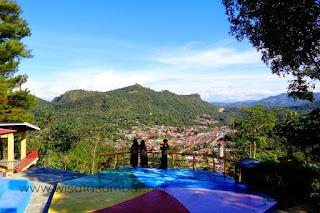 Inilah 10 Lokasi Wisata di Sawahlunto Terbaru dan Murah
