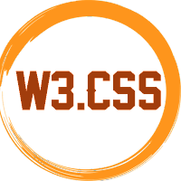 Learn W3Css Full